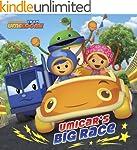 Umicar's Big Race (Team Umizoomi)