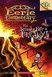 Eerie Elementary #4: Science Fair is...