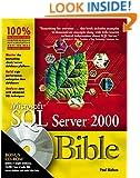 Microsoft SQL Server 2000 Bible