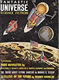 img - for Fantastic Universe, July 1958 book / textbook / text book