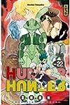 Hunter X Hunter - Tome 22