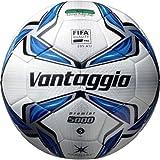molten(モルテン) サッカーボール ヴァンタッジオ5000 プレミア F5V5003 ホワイト×ブルー 5号