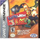 Earthworm Jim 2 by Majesco Sales Inc. (May 24, 2002)