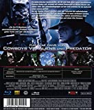 Image de Alien Predator War [Blu-ray] [Import allemand]
