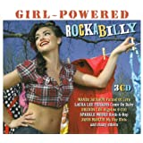 Girl-Powered Rockabilly