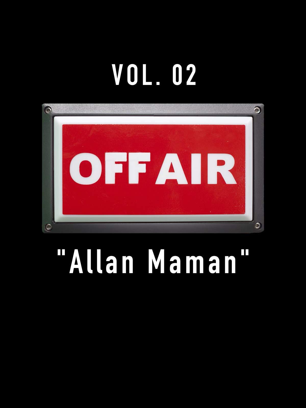 Off-Air Vol. 02
