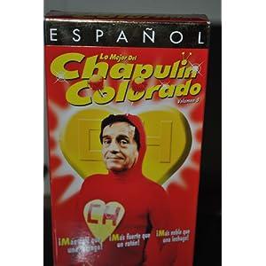 El Chapulin Colorado Best of Vol 3 movie
