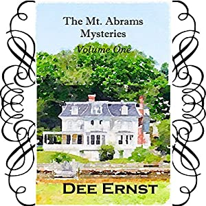 The mt. Abrams Mysteries, Volume One Audiobook