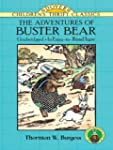 The Adventures of Buster Bear (Dover...
