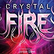 Crystal Fire | Jordan Dane
