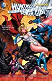 img - for Worlds' Finest Vol. 5: Homeward Bound (The New 52) book / textbook / text book