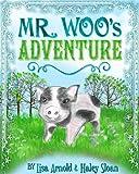 Mr. Woo's Adventure (Mr. Woo's Adventures Book 1) (English Edition)