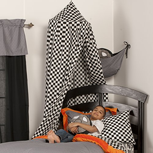 Boys Tent Bed front-40518