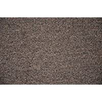 Dean Pet Friendly Non-Skid 2' x 3' Carpet Accent Rug/Anti-Fatigue Mat: Brown