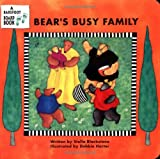 Bears Busy Family Board Book