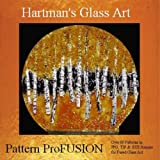 Pattern ProFUSION ~ Hartman's Glass Art