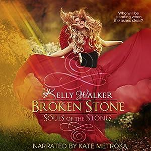 Broken Stone Audiobook
