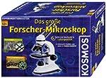 KOSMOS 636029 Das gro�e Forscher-Mikr...