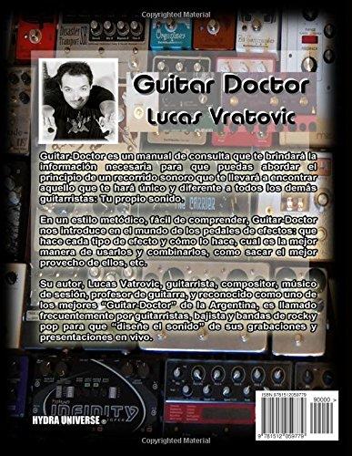 Guitar Doctor