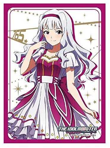 ブシロードスリーブコレクションHG (ハイグレード) Vol.982 アイドルマスター 『四条貴音』 【10thLIVE衣装Ver.】