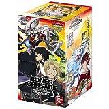 【Amazonの商品情報へ】ボンズクルセイド 第1弾 ブースターパック BOX