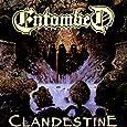 Clandestine (Remastered,Black) [Vinyl LP]
