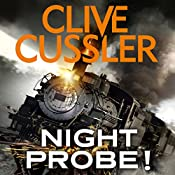 Night Probe! | Clive Cussler