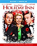 Holiday Inn (Blu-ray + DIGITAL HD with UltraViolet)