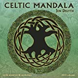 Celtic Mandala 2013 Wall Calendar: Earth Mysteries & Mythology