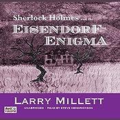 Sherlock Holmes and the Eisendorf Enigma: Sherlock Holmes in Minnesota, Book 8 | Larry Millett