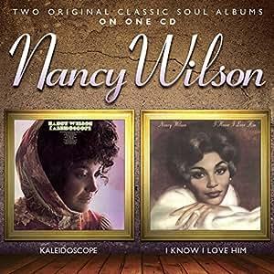 Nancy Wilson Kaleidoscope