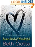 Some Kind of Wonderful: A Holiday Novella (The Cupcake Lovers)