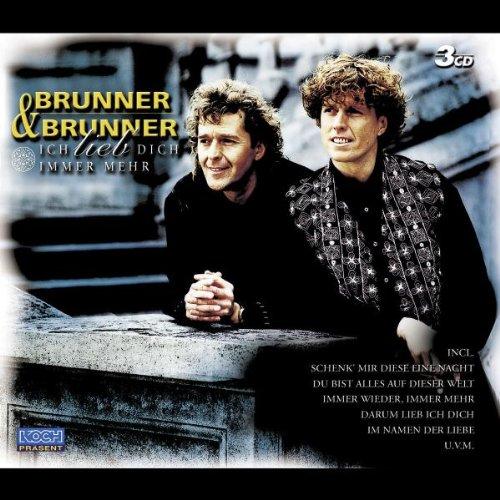 Brunner & Brunner - Ich Lieb