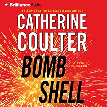 Bombshell (FBI Series #17) - MP3 - Catherine Coulter