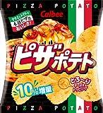 カルビー ピザポテト 小袋 25g×12個