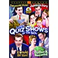 Lost Quiz Shows Of The 50s (Treasure Hunt / Juvenile Jury / Dollar A Second / It Could Be YOU!)