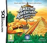 echange, troc Amazing Adventures: The Forgotten Ruins (Nintendo DS) [import anglais]