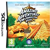 Amazing Adventures: The Forgotten Ruins (Nintendo DS)by Ubisoft