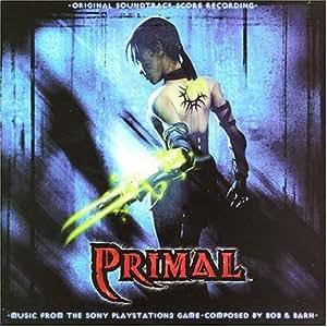 Primal - Original Soundtrack R