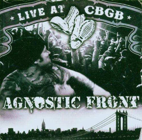 Live at Cbgb (Dual Disc)