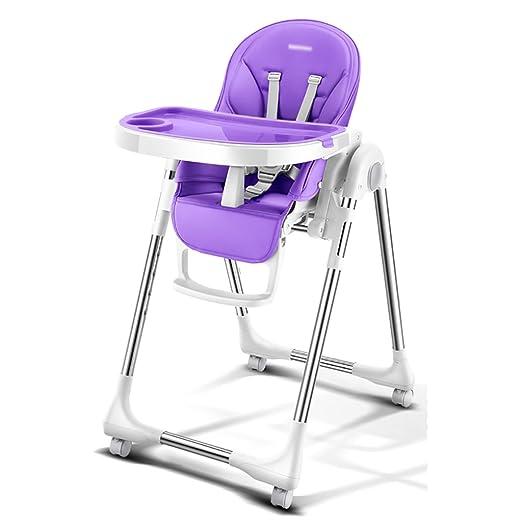hochstuhl Esszimmerstuhl Kinder Esszimmerstuhl multifunktionale faltbare tragbare Babystuhl Esstisch Stuhl Stuhl kinder-hochstuhle