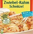 Knorr Fix für Zwiebel-Rahm Schnitzel, 11er Pack (11 x 46 g) von Knorr auf Gewürze Shop