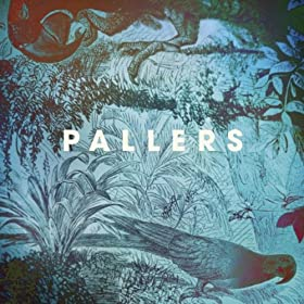 Pallers, The Sea Of Memories