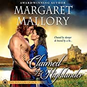 Claimed by a Highlander: The Douglas Legacy, Book 2 | Margaret Mallory