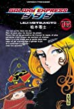Galaxy Express 999, tome 16