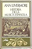 img - for HISTORIA DE LA MUSICA ESPA OLA. book / textbook / text book