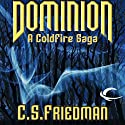 Dominion: A Coldfire Novella