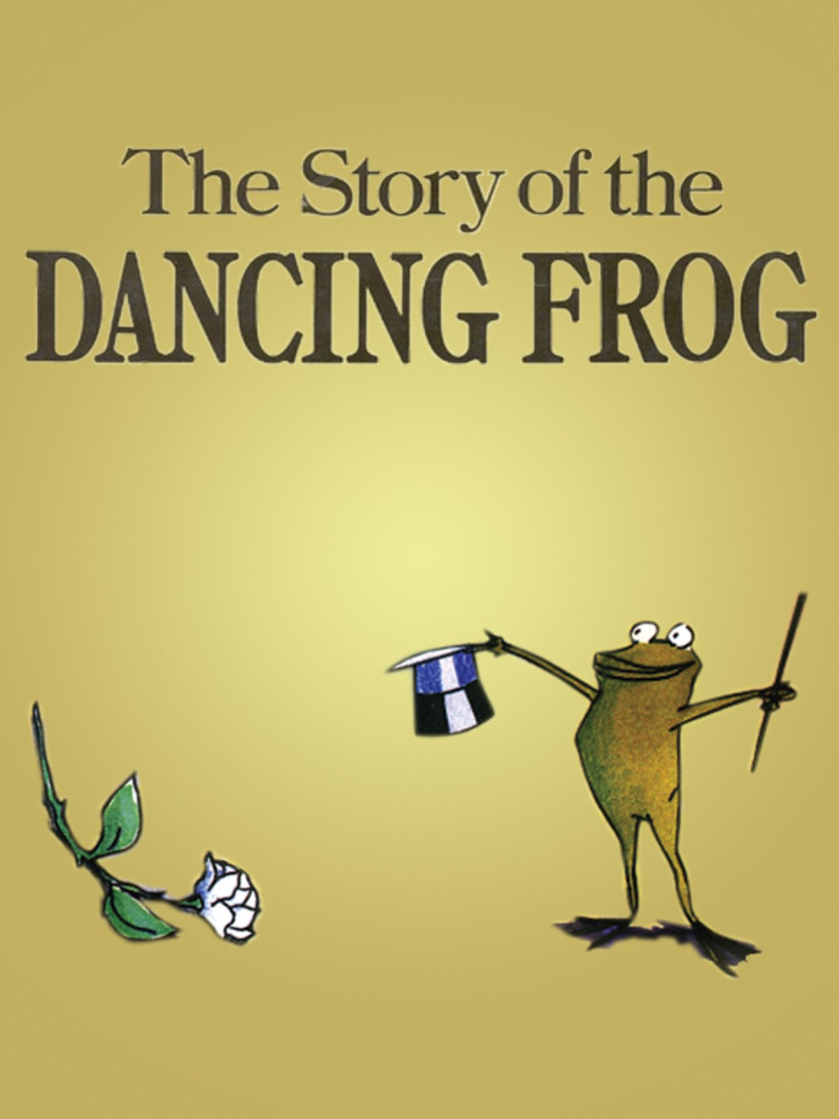 The Story of the Dancing Frog on Amazon Prime Instant Video UK