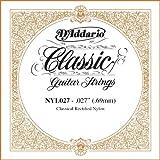 D'ADDARIO NYL027 Saiten Konzertgitarren-Saiten