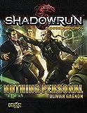 Shadowrun: Nothing Personal